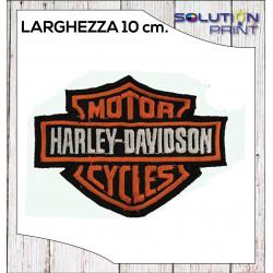 HARLEY DAVIDSON PATCH