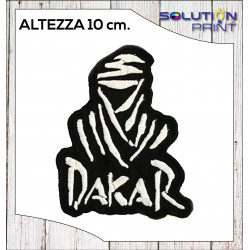 DAKAR PATCH
